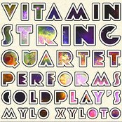 Vitamin String Quartet Performs Coldplay's Mylo Xyloto