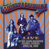 Live at the Agora Ballroom Atlanta, Georgia April 20, 1979