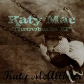 Katy Mac Throwbacks EP