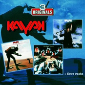 album 3 Originals by Kayak