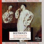 Beethoven : Les cinq Sonates pour violoncelle et piano