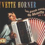Les Grands Succès Du Musette Vol. 1 /  Les Grands Succès Du Musette Vol. 2
