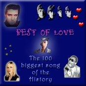 Top 100 Pop Love Songs