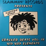 Cracker Beats Vol. 1