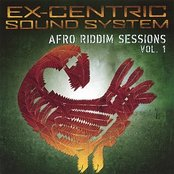 Afro Riddim Sessions Vol. 1