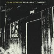 album Brilliant Career by Film School