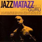 Jazzmatazz, Volume 2: The New Reality