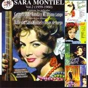 Sara Montiel Vol.2 (1959-1960): Sus Películas Carmen La De Ronda y Mi Último Tango & Sus Álbumes Baile Con Sara Montiel y Besos De Fuego