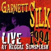 Live at the Reggae Sunsplash 1994