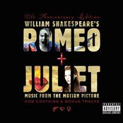 Romeo & Juliet Soundtrack