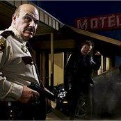 Robert Dunn: Psychobopper