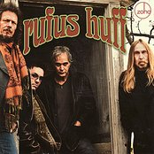 Rufus Huff