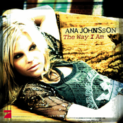 album The Way I Am by Ana Johnsson