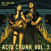 An-ten-nae Presents Acid Crunk Vol. 3