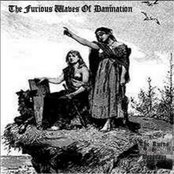 The Furious Waves of Damnation