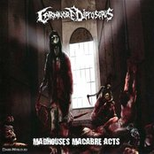 Madhouse's Macabre Acts