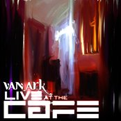 Van Ark - Live At The Cafe EP