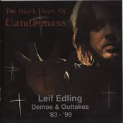 The Black Heart of Candlemass: Demos & Outtakes '83-'99