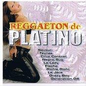 Reggaeton De Platino