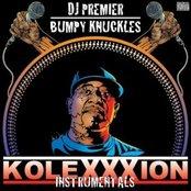 KoleXXXion (Instrumentals)