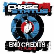 End Credits - Single