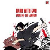 Hann with Gun - Spirit of the Samurai
