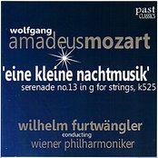 """Mozart: Serenade No. 13 in G for Strings, K. 525 - """"Eine Kleine Nachtmusik"""""""