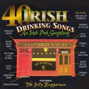 40 Irish Drinking Songs (An Irish Pub Singalong)