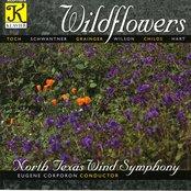 North Texas Wind Symphony: Wildflowers