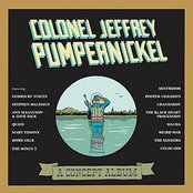 Colonel Jeffrey Pumpernickel