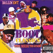 Boot Classics: Classic Louisiana Rap