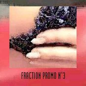 FRACTION STUDIO PROMO N°3 - Compilation Catalogue (2004)