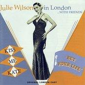 Julie Wilson In London ... With Friends