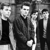 The Smiths setlists