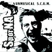 Unmusical S.C.U.M. (EP)