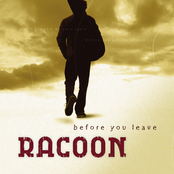 album Before You Leave by Racoon