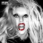 Born This Way Disc 1
