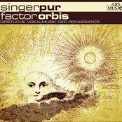 Vocal Music (Renaissance) - Victoria, T.L. De / Lasso, O. Di / Josquin Des Prez / Senfl, L. / Rore, C. De / Utendal, A. (Factor Orbis)