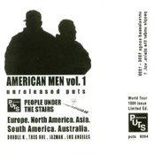 American Men Vol. 1