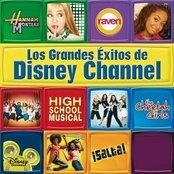 Los Grandes Éxitos De Disney Channel (Spanish Version)