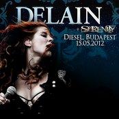 2011-05-15: Diesel Club, Budapest, Hungary