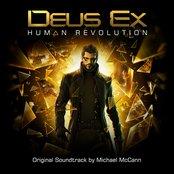Deus Ex: Human Revolution (Original Soundtrack)