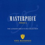Masterpiece, Volume 3: The Ultimate Disco Funk Collection