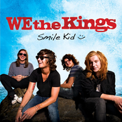 album Smile Kid by We the Kings