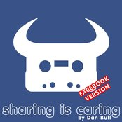 Sharing Is Caring (Facebook)