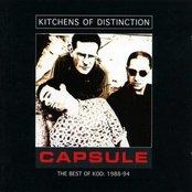 Capsule: The Best of KOD 1988-94