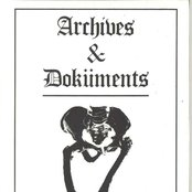 Archives And Doküments