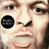 album OMG by Rusko