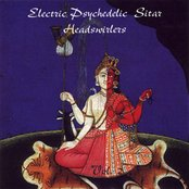 Electric Psychedelic Sitar Headswirlers Vol 2
