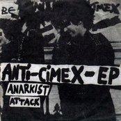 Anarkist Attack